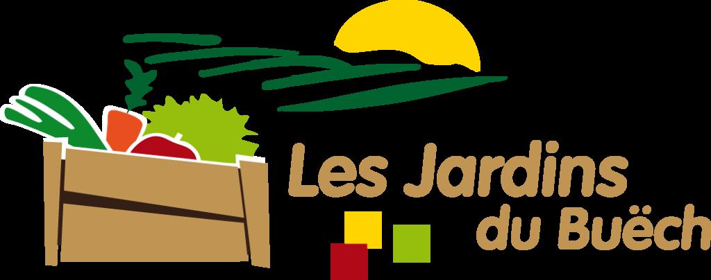 Logo Les Jardins du Buëch