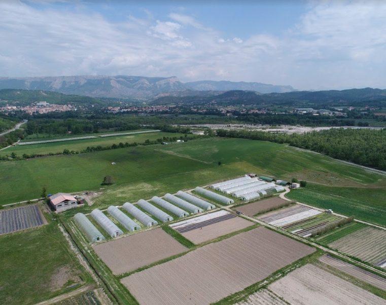 Notre site de production