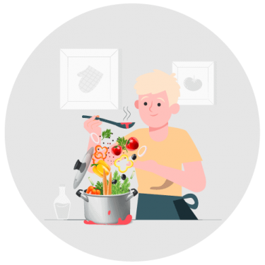 Cuisiner - Recettes